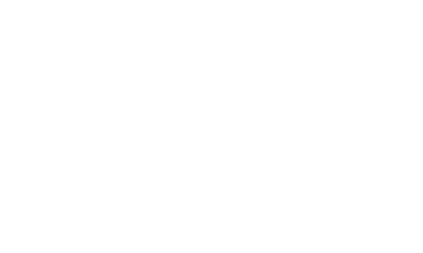 bb garage logo white
